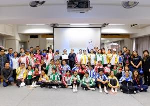 Girls Go Tech女生科技計劃(S.T.E.A.M.)