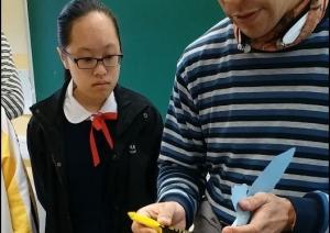 賽馬會香港非物質文化遺產學習計劃(歷史及中史科)