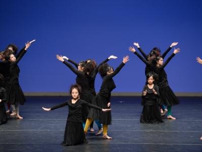 第五十三屆學校舞蹈節 - 榮獲乙等獎