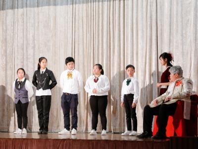 戲劇學會於校際戲劇節勇奪多個獎項