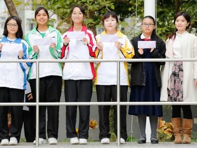 中四級學生好書推介比賽(中文科)