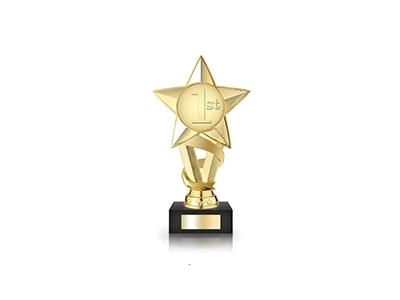 English Signature Collection Award Presentation 2018-2019 (English Department)
