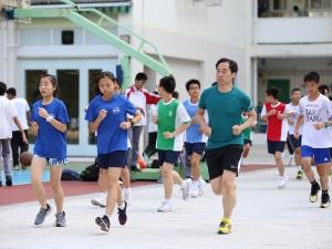 PoMa Run #4(正向教育)