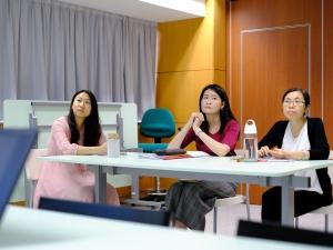課程發展會議(課程發展組)
