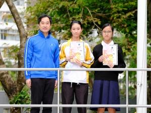 同學作品於《北區學聲》徵文比賽中入圍