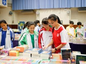 Book Exhibition(English Week)