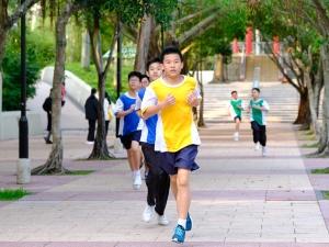 PoMa Run #12(正向教育)