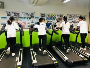 PoMa Fitness Day 健身室體驗活動(正向教育)