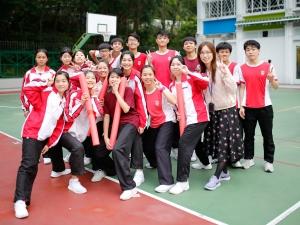 PoMa Fitness Day 社際Mini-game(四社)