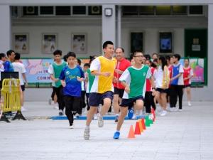 PoMa Run #14(正向教育)