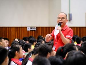 社會服務分享講座(社會服務組)