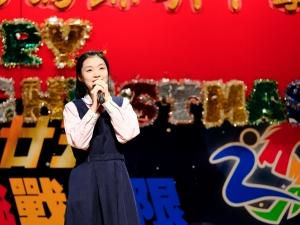 高年級聖誕聯歡會-禮堂活動