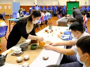 校園茶會(中文科)