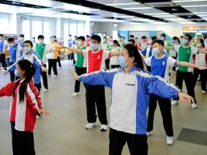 中二級全方位學習活動(體育科)