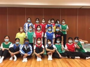 2020 - 2021 舞蹈組