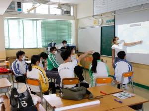 暑期科學課程(科學學會)